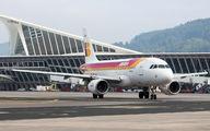 EC-KBX - Iberia Airbus A319 aircraft