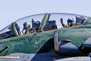 5660 - Brazil - Air Force Embraer AMX A-1B aircraft