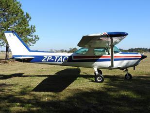 ZP-TAQ - Private Cessna 150