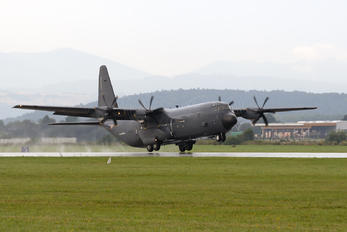 61-PO - France - Air Force Lockheed HC-130J Hercules