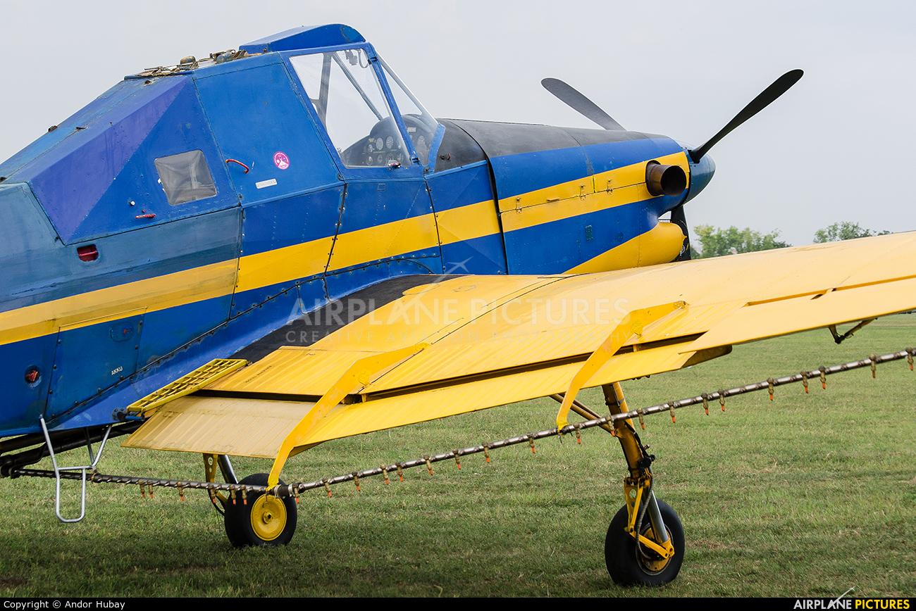 Aero Wasp HA-MFS aircraft at Budaors
