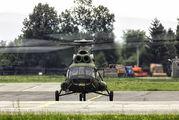 656 - Poland - Air Force Mil Mi-8T aircraft