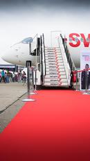 HB-JBH - Swiss Bombardier CS100