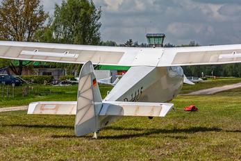 D-1415 - Private Scheibe Spatz