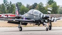 ZF293 - Royal Air Force Short 312 Tucano T.1 aircraft