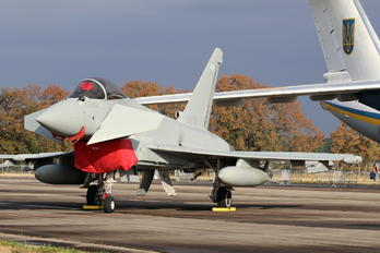 ZK426 - Royal Air Force Eurofighter Typhoon FGR.4