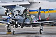 ZF293 - Royal Air Force Short 312 Tucano T.1 aircraft