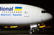 2-AERC - Ukraine International Airlines Boeing 777-200ER aircraft