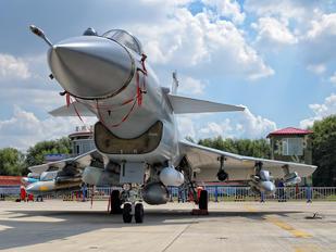 67227 - China - Air Force Chengdu J-10