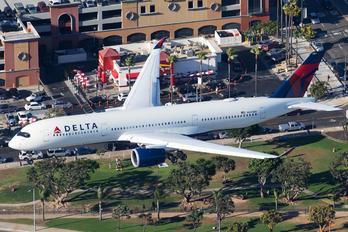 N503DN - Delta Air Lines Airbus A350-900