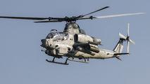 167809 - USA - Marine Corps Bell AH-1Z Viper aircraft