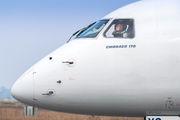 F-HBXC - Air France - Hop! Embraer ERJ-170 (170-100) aircraft