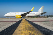 EC-MXG - Vueling Airlines Airbus A320 aircraft