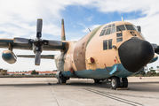 TK.10-05 - Spain - Air Force Lockheed KC-130H Hercules aircraft