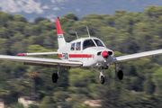F-GXOK - Private Piper PA-28 Cadet aircraft