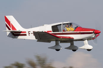 F-BVMB - Private Robin DR.400 series