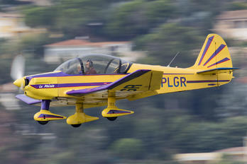 F-PLGR - Private LEVILLAIN ROGER ARSA CLUB LGR-61