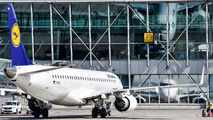 D-AEMC - Lufthansa Regional - CityLine Embraer ERJ-190 (190-100) aircraft
