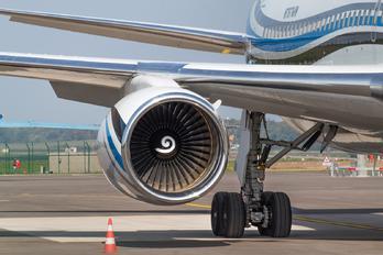 N767MW - MLW Air Boeing 767-200