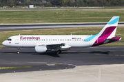 Eurowings D-ABHG image
