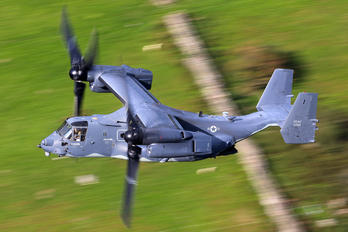 11-0058 - USA - Air Force Bell-Boeing CV-22B Osprey