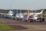 OH-LZO - Finnair Airbus A321 aircraft