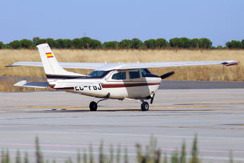EC-FGJ - Private Cessna 210 Centurion