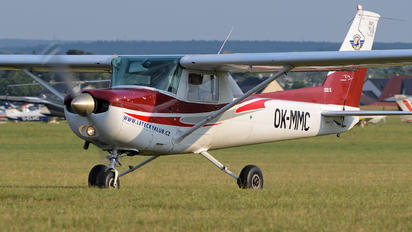 OK-MMC - Private Cessna 152