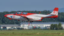 3H-2007 - Poland - Air Force: White & Red Iskras PZL TS-11 Iskra aircraft