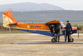 EC-FK4 - Private Savannah 912SE