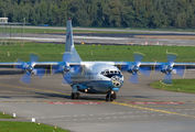 UR-CPZ - AeroVis Airlines Antonov An-12 (all models) aircraft