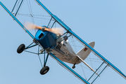D-EZXW - Private Stampe SV4 aircraft