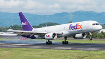 N936FD - FedEx Federal Express Boeing 757-223(SF) aircraft