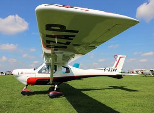 G-BZAP - Private Jabiru UL450