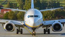 EI-DPB - Ryanair Boeing 737-800 aircraft