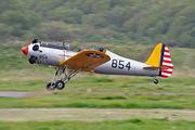 G-BTBH - Private Ryan PT 22 / ST.3 Recruit  aircraft
