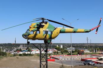 3538 - Private Mil Mi-2