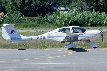 F-HDAI - Private Diamond DA 40 Diamond Star