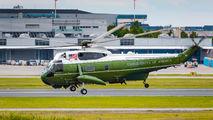 159350 - USA - Marine Corps Sikorsky VH-3D Sea King aircraft