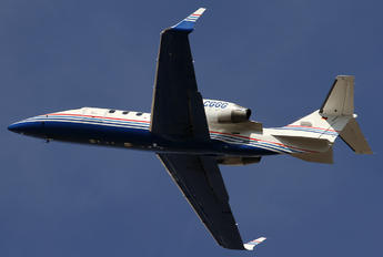 D-CGGG - Jetcall Learjet 31