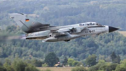 44+65 - Germany - Air Force Panavia Tornado - IDS