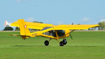 G-TIPP - Private Aeroprakt A-22 Foxbat