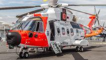 ZZ105 - Norway - Royal Norwegian Air Force Agusta Westland AW101 612 Merlin (Norwegian) aircraft