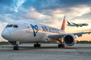 F-OLRB - Unknown Boeing 787-8 Dreamliner aircraft