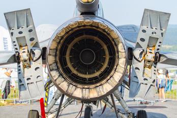 4060 - Poland - Air Force Lockheed Martin F-16C block 52+ Jastrząb