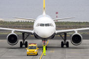 G-MRJK - Monarch Airlines Airbus A320 aircraft