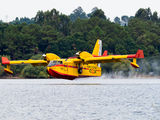 UD.13-24 - Spain - Air Force Canadair CL-215T aircraft