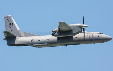 FAP327 - Peru - Air Force Antonov An-32 (all models)