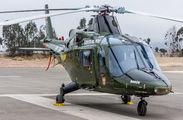 EP-343 - Peru - Army Agusta / Agusta-Bell A 109 aircraft