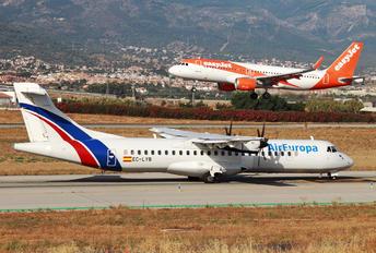 EC-LYB - Swiftair ATR 72 (all models)